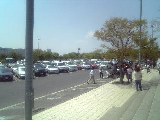 029x)常磐道 中郷SA