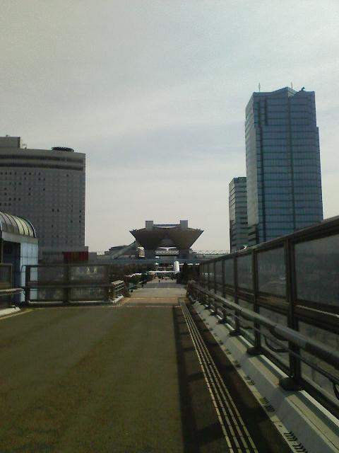 都営バス 東16系統 ▽▽行き